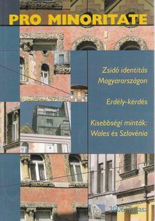 Tóth István - Pro Minoritate 2006/tavasz [antikvár]