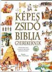 Laaren Brown - Lenny Hort - KÉPES ZSIDÓ BIBLIA GYEREKEKNEK