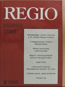 Bárdi Nándor - Regio 1995/3. [antikvár]