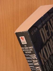 Dean R. Koontz - Dead and Alive [antikvár]