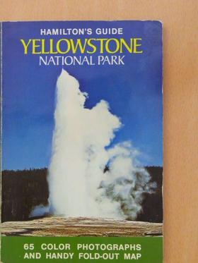 Alan W. Cundall - Yellowstone National Park [antikvár]