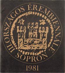 Gábor Eszter - III. Országos Érembiennálé Sopron [antikvár]