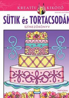 Eileen Rudisill Miller - Sütik és tortacsodák [nyári akció]