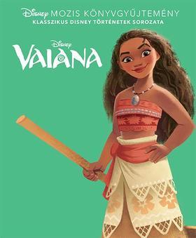 Disney klasszikusok - Vaiana