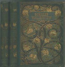 Friedrich Schiller - Wallenstein I-II [antikvár]
