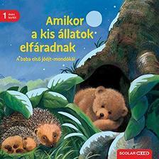 Sabine Cuno - Amikor a kis állatok elfáradnak