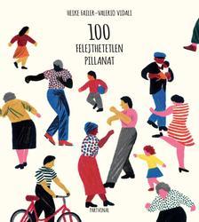 Heike Faller-Valerio Vidali - 100 felejthetetlen pillanat
