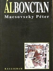 Macsovszky Péter - Álbonctan [antikvár]