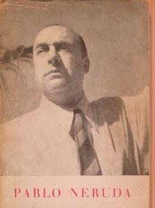 Pablo Neruda - Amerika 1948 [antikvár]