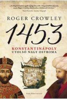 Roger Crowley - 1453