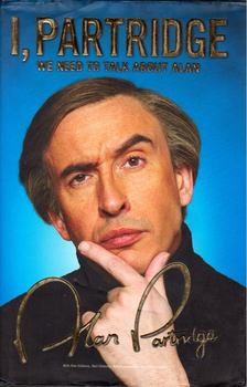 Alan Partridge - I, Partridge: We Need to Talk About Alan [antikvár]
