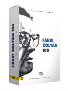 FÁBRI ZOLTÁN - Fábri Zoltán 100 Gyűjteményes kiadás III.