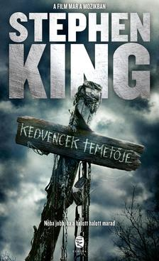 Stephen King - Kedvencek temetője ###