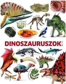Szalay Könyvkiadó - Dinoszauruszok könyve