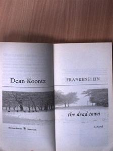 Dean R. Koontz - The Dead Town [antikvár]