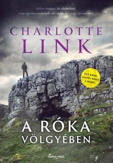 Charlotte Link - A róka völgyében [eKönyv: epub, mobi]
