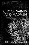 Jeff VanderMeer - City of Saints and Madmen [antikvár]