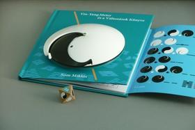 Som Miklós - Yin-Yang Meter és a Változások Könyve