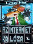 Geronimo Stilton - Az internet kalóza
