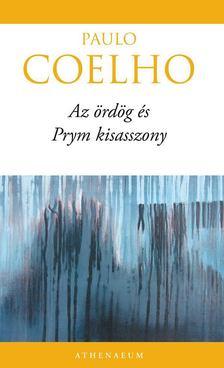 Paulo Coelho - Az ördög és Prym kisasszony [antikvár]