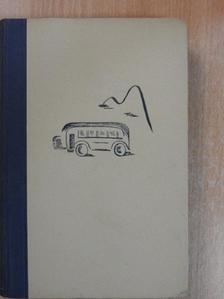 John Steinbeck - A szeszélyes autóbusz [antikvár]