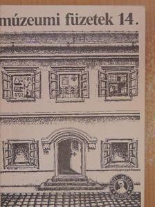 Bank László - Múzeumi füzetek 14. [antikvár]