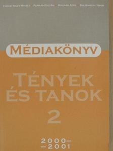 Agárdi Péter - Médiakönyv 2000-2001. 2. (töredék) [antikvár]