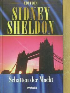 Sheldon Sidney - Schatten der Macht [antikvár]