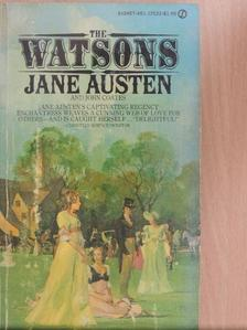 Jane Austen - The Watsons [antikvár]