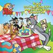 Tom és Jerry - Tom születésnapi meglepetés partija
