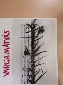 Varga Mátyás - Varga Mátyás kiállítása [antikvár]