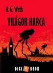 H. G. Wells - Világok harca [eKönyv: epub, mobi]