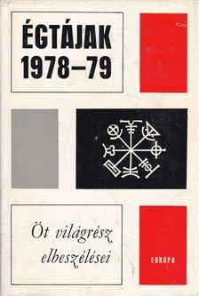 Gy. Horváth László - Égtájak 1978-79 [antikvár]