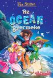 Tea Stilton - Az óceán gyermeke