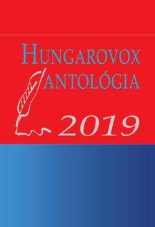 Szerk.: Csantavéri Júlia, Kálmán Judit - Hungarovox antológia 2019