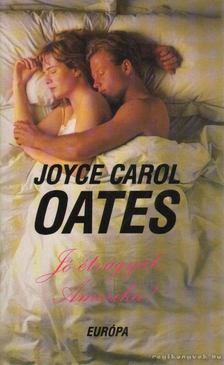 Joyce Carol Oates - Jó étvágyat, Amerika! [antikvár]