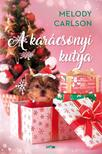 Carlson, Melody - A karácsonyi kutya