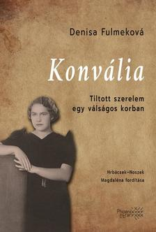 Denisa Fulmeková - Konvália