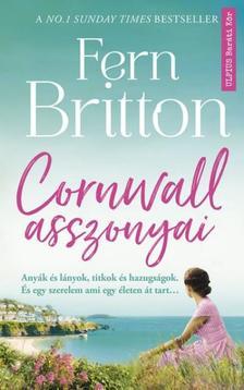 Fern Britton - Cornwall Asszonyai