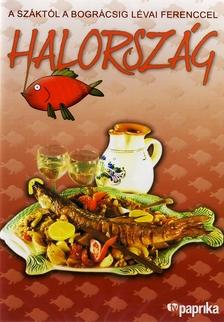 HALORSZÁG - DVD