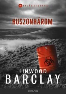 Linwood Barclay - Huszonhárom [eKönyv: epub, mobi]