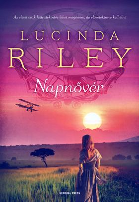 Lucinda Riley - Napnővér
