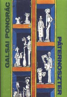 GALSAI PONGRÁC - Páternoszter [antikvár]