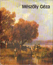 Bodnár Éva - Mészöly Géza [antikvár]