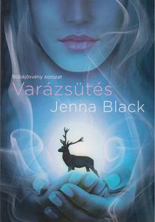 Jenna Black - Varázsütés [antikvár]