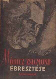 Darvas József - Móricz Zsigmond ébresztése [antikvár]