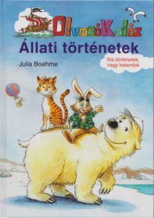 Julia Boehme - Állati történetek [antikvár]