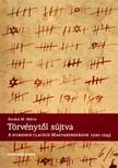 Kovács M. Mária - Törvénytől sújtva. A numerus clausus Magyarországon, 1920-1945 [eKönyv: epub, mobi]