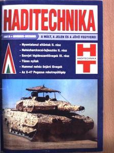 Bencze Zsolt - Haditechnika 2007/6. [antikvár]