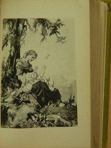 Schiller - Schiller's Gedichte (gótbetűs) [antikvár]